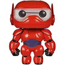 "POP! Vinilo - Big Hero 6: 6"" Baymax"