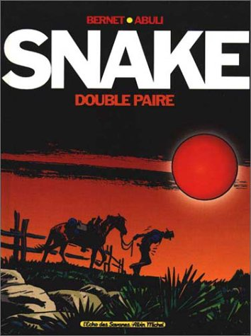 Snake : Double paire