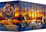 Hot Summer Love: A Multi-Author Paranormal Romance Box Set (Shifters in Love Book 2)