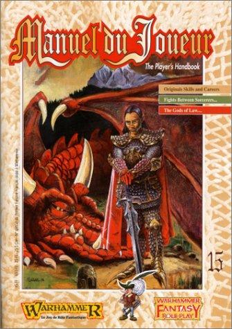 Warhammer : Manuel du joueur