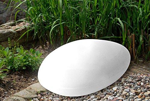 led-solar-stein-oval-inkl-erdspiess