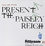 Songtexte von Times New Viking - Present the Paisley Reich