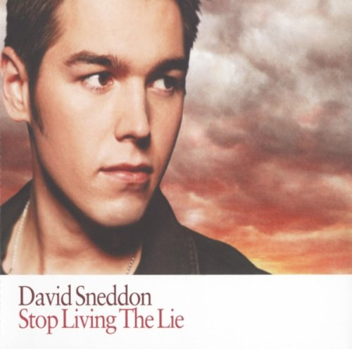 David Sneddon  - Stop Living the Lie