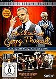 Ein Abend mit Georg Thomalla / Die komplette 7-teilige Serie (Pidax Serien-Klassiker) [2 DVDs] -