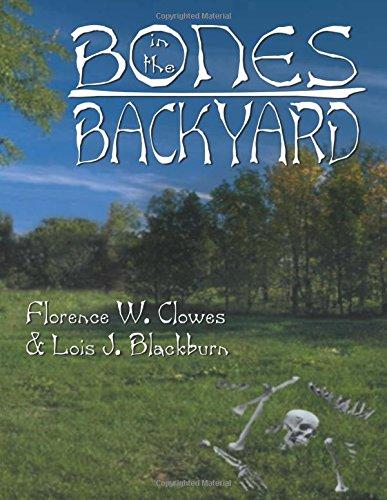 Bones in the Backyard Cover Image