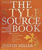 The Style Sourcebook