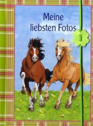 Meine liebsten Fotos - Pferdefreunde