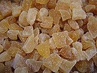 Gingembre confit en cube 1kg avec sucre