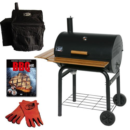 Grill`n Smoke Barbecue Classic Spar Set
