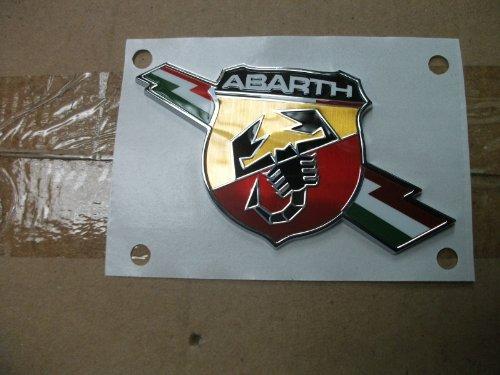 Original Fiat Emblem