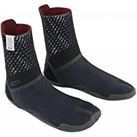 ION Neoprenschuhe Ballistic Socks 6/5 IS black 2018 - Größe: 42/ 9