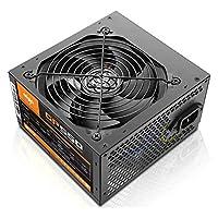 Aigo GP550 نشط امدادات الطاقة 550W 80PLUS البرونزية 12V Atx الكمبيوتر المكتبي الإمداد بالطاقة الكمبيوتر