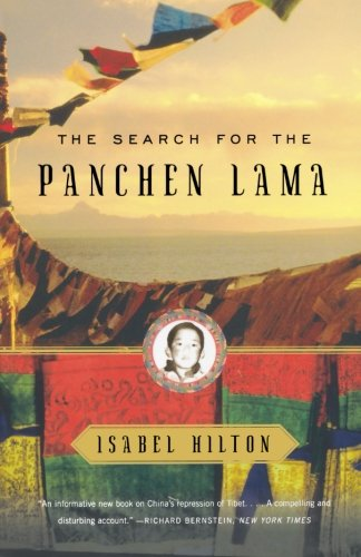 The Search for the Panchen Lama PDF Books