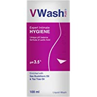 VWash Plus Expert Intimate Hygiene, 100 ml