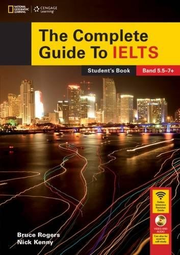 The Complete Guide To IELTS. Student's Book (+ Multi-ROM)