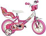 Dino Bikes 124 RL-WXA - Winx Bicicletta, 12 Pollici