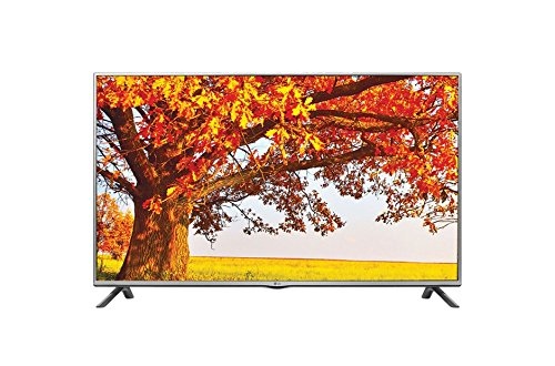 LG 42LF553A 106cm (42 inches) Full HD LED TV (Black)