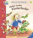 Toy - Meine ersten Kinderlieder (Meine erste Kinderbibliothek)