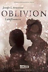 Obsidian 0: Oblivion 2. Lichtflimmern: Onyx aus Daemons Sicht erzählt