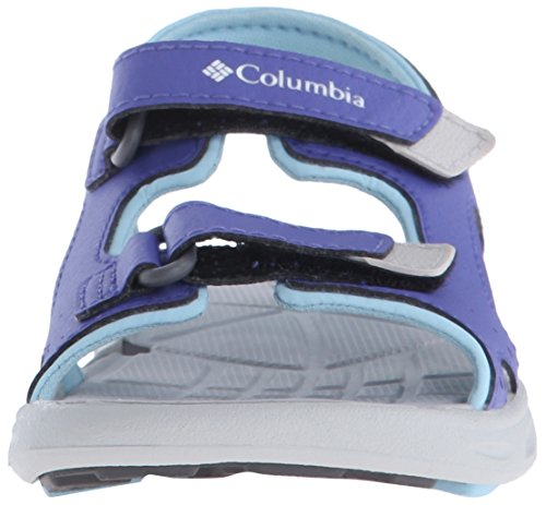 546 Sandalen Columbia Jungen Vent Wanderschuhe amp; Trekking Purple Techsun Childrens xwzngZ