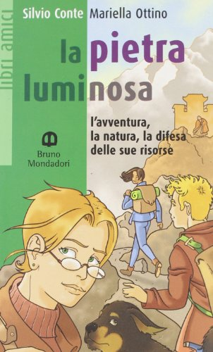 La pietra luminosa