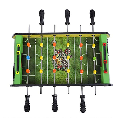 Table Football 3-10 year old children's toy gift 6-seat machine family game machine gift children's educational toy Arcade & Table Games
