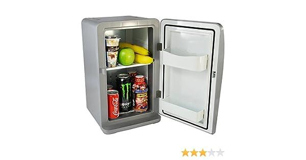 Mini Kühlschrank Zigarettenanzünder : Systafex mini kühlschrank kühlbox kühler mit wärmefunktion
