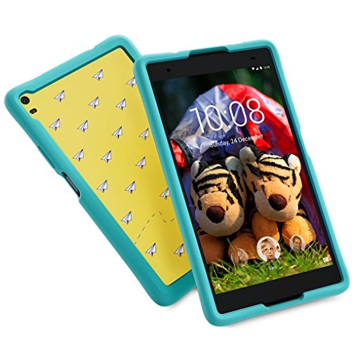 Lenovo Tab 4 ZA2B0009US Tablet (16GB, 8 inches, Wifi) Black, 2GB RAM Price in India