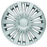 Albrecht Automotive 39036 Radzierblende Vegas Nylon Lux 16 Zoll, 1 Satz