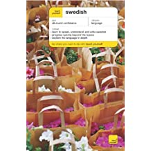 Teach Yourself Swedish (New Edition), book (Teach Yourself Complete Courses) by Vera Croghan (2004-10-29)
