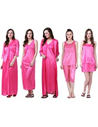7c06c993d0 Claura Women s Nighties   Nightdresses Online  Buy Claura Women s ...