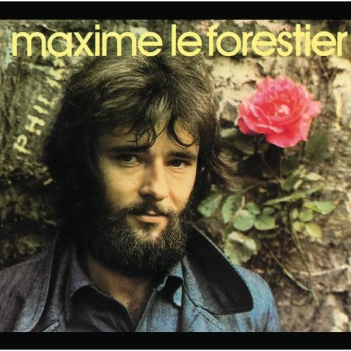 mon fr re by maxime le forestier on amazon music amazon. Black Bedroom Furniture Sets. Home Design Ideas