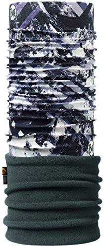 Buff Erwachsene Multifunktionstuch Polar, Mountaintop/Grau, One Size, 108959.00