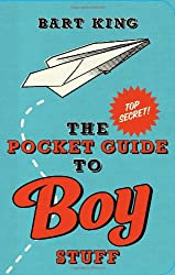 Pocket Guide to Boy Stuff