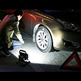 LED-Baustrahler Test: Lighting Ever LED-Arbeitsleuchte 3800003-DW-EU