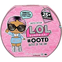 l.o.l. Surprise Limited Edition - OOTD Outfit of The Day (555742)