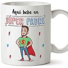 Amazon.es: tazas dia del padre