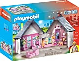 Playmobil 9113 - Jeux de constuction - Magasin de mode -...