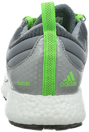adidas Performance , Baskets pour homme silber / weiß Taille unique - silber / weiß