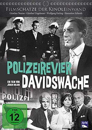 Bild von Polizeirevier Davidswache