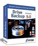 Paragon Drive Backup 9.0 Professional Edition