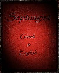 Septuagint: Greek and English