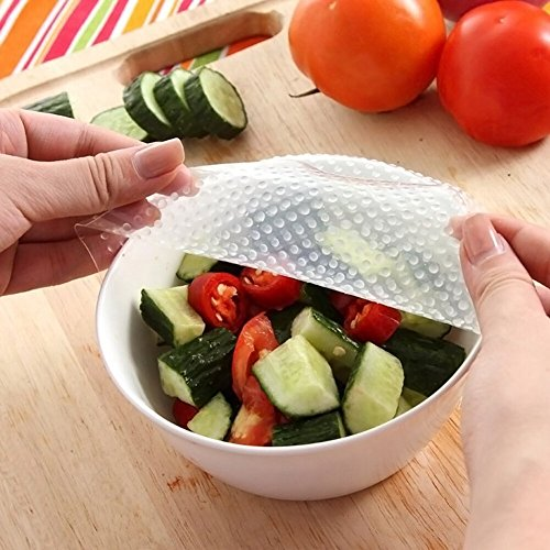 film cling wraps