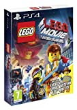 Cheapest The LEGO Movie Videogame  Mini Toy Edition (PS4) on PlayStation 4