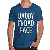 Best The Face Shop The Face Shop Friend Promises - TWISTED ENVY Men's Daddy McDad Face 100% Cotton Review