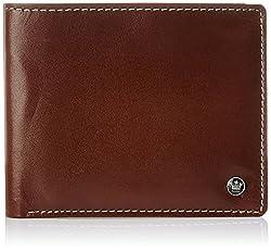 Louis Philippe Tan Mens Wallet (LPU8200006)
