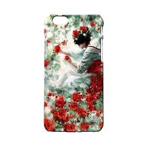 G-STAR Designer 3D Printed Back case cover for Apple Iphone 6/ 6s - G4684