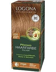 Herbal Hair Colour Powder 020 caramel blonde