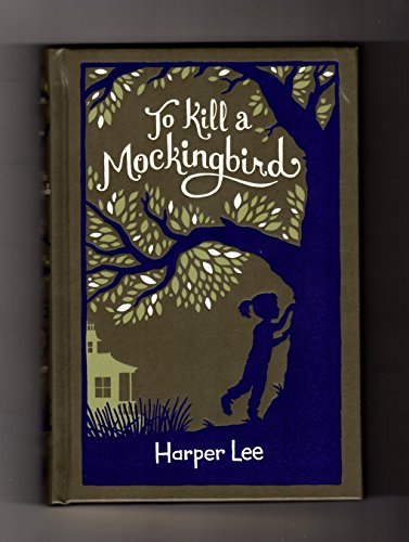 to-kill-a-mockingbird-barnes-noble-leatherbound-classics
