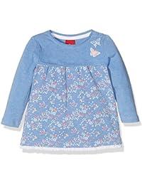 s.Oliver Baby-Mädchen Langarmshirt T-Shirt Langarm